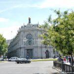 Foto Plaza de Cibeles 34