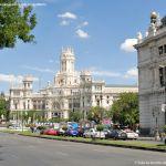 Foto Plaza de Cibeles 36