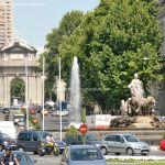 Foto Plaza de Cibeles 37