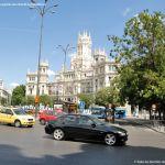 Foto Plaza de Cibeles 39