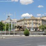 Foto Plaza de Cibeles 42