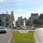 Foto Plaza de Cibeles 43