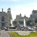 Foto Plaza de Cibeles 44