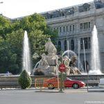 Foto Plaza de Cibeles 46