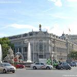 Foto Plaza de Cibeles 47