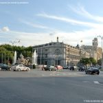Foto Plaza de Cibeles 48
