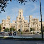 Foto Plaza de Cibeles 49