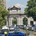 Foto Calle de Alcalá de Madrid 1