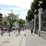 Foto Calle de Alcalá de Madrid 4