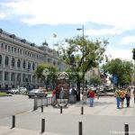 Foto Calle de Alcalá de Madrid 5