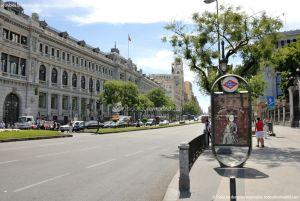 Foto Calle de Alcalá de Madrid 7