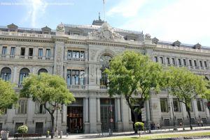 Foto Calle de Alcalá de Madrid 9