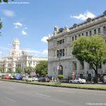 Foto Calle de Alcalá de Madrid 10