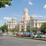 Foto Calle de Alcalá de Madrid 11
