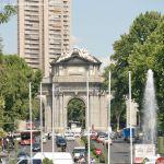 Foto Calle de Alcalá de Madrid 12