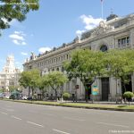 Foto Calle de Alcalá de Madrid 14