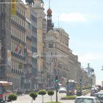 Foto Calle de Alcalá de Madrid 16