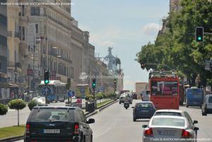 Foto Calle de Alcalá de Madrid 17