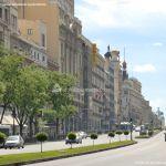 Foto Calle de Alcalá de Madrid 18