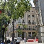 Foto Calle de Alcalá de Madrid 20