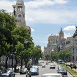 Foto Calle de Alcalá de Madrid 32