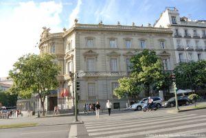 Foto Calle de Alcalá de Madrid 35