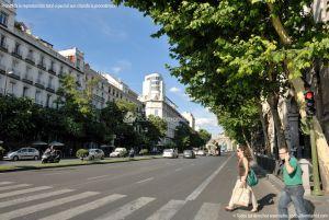 Foto Calle de Alcalá de Madrid 36