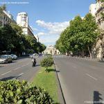 Foto Calle de Alcalá de Madrid 37