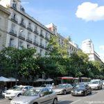 Foto Calle de Alcalá de Madrid 43