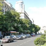 Foto Calle de Alcalá de Madrid 45