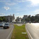 Foto Calle de Alcalá de Madrid 46