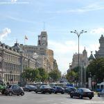 Foto Calle de Alcalá de Madrid 48