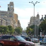 Foto Calle de Alcalá de Madrid 49