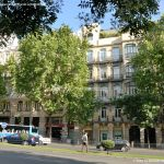 Foto Calle de Alcalá de Madrid 51