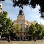Foto Calle de Alcalá de Madrid 55