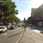 Foto Calle de Alcalá de Madrid 57