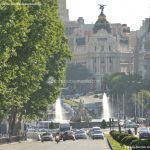Foto Calle de Alcalá de Madrid 58