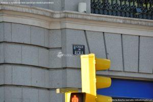 Foto Calle de Alcalá de Madrid 59