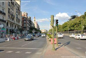 Foto Calle de Alcalá de Madrid 60
