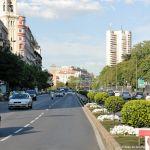 Foto Calle de Alcalá de Madrid 63