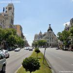Foto Calle de Alcalá de Madrid 65