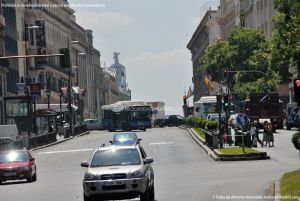 Foto Calle de Alcalá de Madrid 66