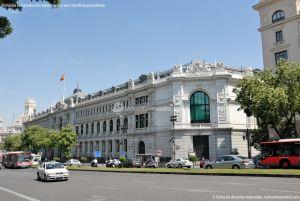 Foto Calle de Alcalá de Madrid 68
