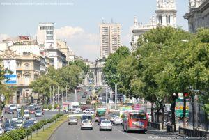 Foto Calle de Alcalá de Madrid 71