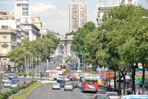 Foto Calle de Alcalá de Madrid 72
