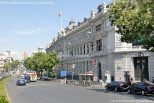Foto Calle de Alcalá de Madrid 73