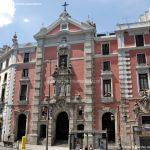 Foto Calle de Alcalá de Madrid 74