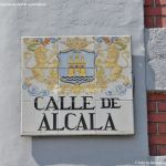 Foto Calle de Alcalá de Madrid 76