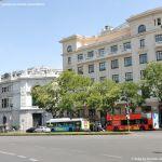 Foto Calle de Alcalá de Madrid 78