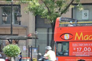 Foto Calle de Alcalá de Madrid 79